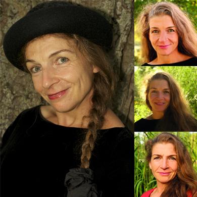 Christine Langer